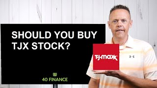 Is TJ Maxx Stock a Buy in 2020? | TJX Stock Analysis