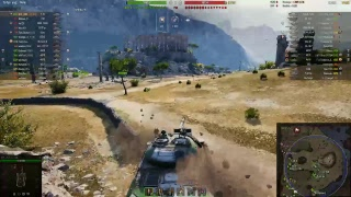 World of Tanks - Update 1.1.0 - 200k EXP to Obj. 277