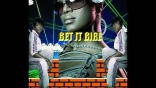 Ebony Eyez - Spit Ya Game