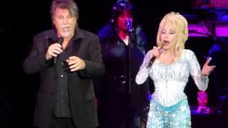 "Dolly Parton ""Real Love"" Blue Smoke tour at AECC, Aberdeen 15th June 2014"