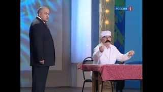 Маменко и Винокур: Здоровье не купишь!