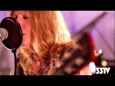 ReedBass Presents... Sally Haines Live in Session (RBLiS)