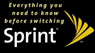 Do NOT switch to Sprint...until you watch this video. | Sprint plans, pricing, network.