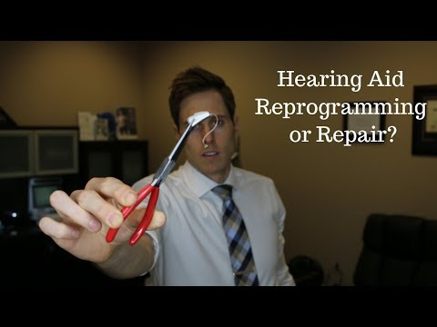 What's wrong with my hearing aid? – Applied Hearing Solutions