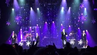 What Christmas Means To Me - 98 Degrees - Michigan 12-17-2017