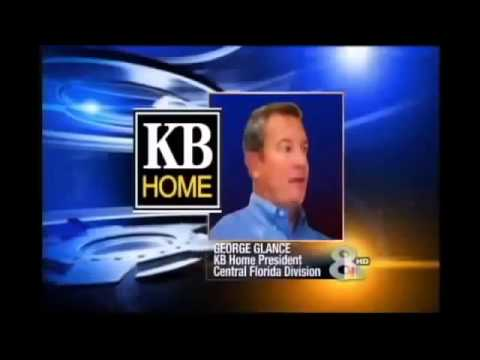 Lawsuit Claims KB Home Knew About Defects