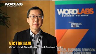 Interview with Victor Lam – Group Head, Sime Darby Global Services Centre