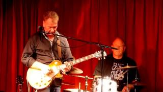 The Steve Summers Band - The Meaning Of The Blues Live!
