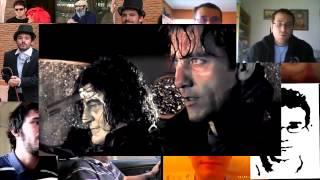 preview picture of video 'Fandub de Sin City con la Colaboración de Victor - ¡Estas Fumando...!'