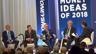 How to Make Money in the Current Environment Panel
