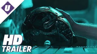 Avengers Endgame Official Trailer (2019) | Kholo.pk