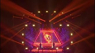 Illenium Ascend Live @ Pechanga Arena San Diego - 12/6/19 [Full GoPro 1080p Set]