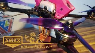 Konie 2020 - FPV Drone Racing