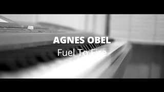 Fuel to Fire - Piano Cover