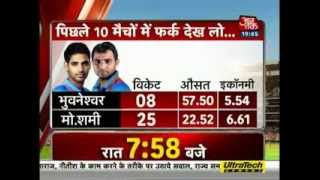 Mohammed Shami is a wicket-taking bowler: Madan Lal
