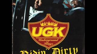 UGK - Murder