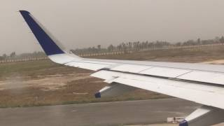 preview picture of video 'Indigo Full Take Off From Amritsar Airport,Punjab | Incredible Take Off!'