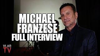 Michael Franzese on 'The Irishman', Chin Gigante, Sammy the Bull, Rudy Giuliani (Full Interview)