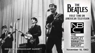 The Beatles' first appearance on American TV -- NBC News - dooclip.me
