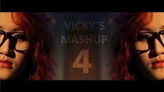 Vicky's Mashup 4 - Vicky Nhung