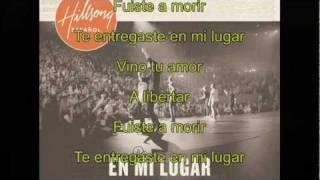 Hillsong ( En Mi Lugar ) letra español