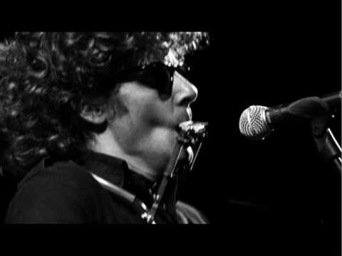 "I Want You - Cover Version by ""The Freewheelin' Bob Dylan"" - Live in concert"