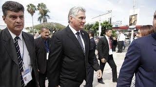 «Куба заинтересована в партнерстве со всеми странами». Какой политики ждать от нового лидера страны