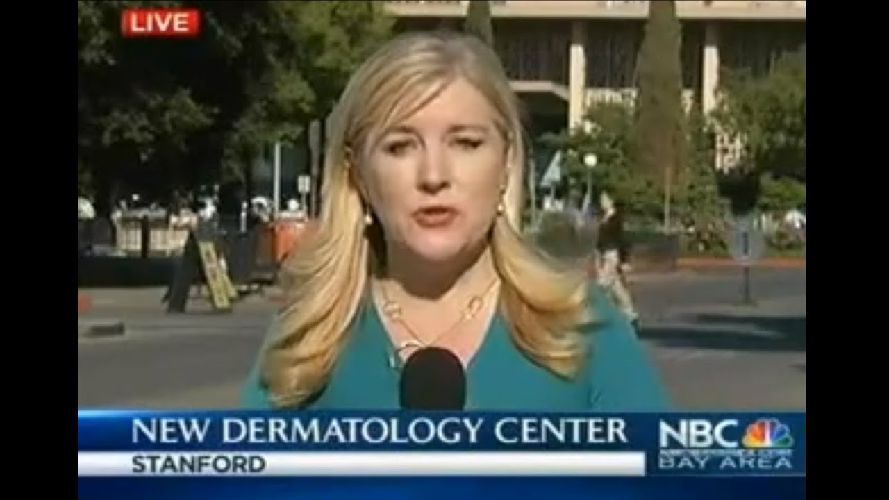 Stanford's Dermato-Oncology Clinic Featured on NBC Bay Area