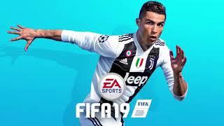 BROODS PEACH   O.S.T  FIFA 19 B.S.O