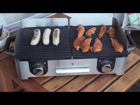 Wmf Elektrogrill Media Markt : Wmf lono master grill ab u ac günstig im preisvergleich kaufen