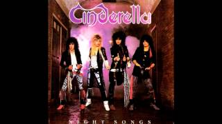 "Cinderella - ""In From the Outside"""