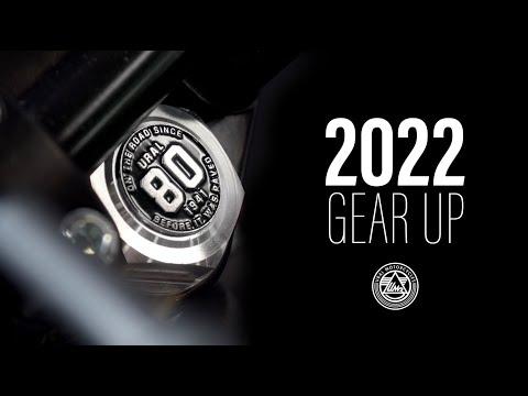 2022 Ural Motorcycles Gear Up in Ferndale, Washington - Video 1