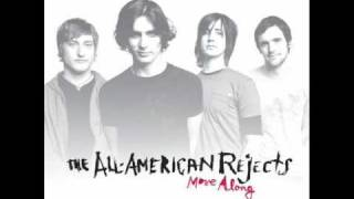 Stab My Back - All-American Rejects