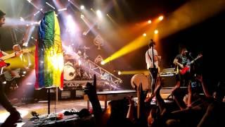 All Time Low - Cinderblock Garden Live @ Melkweg, Amsterdam 04/04/2017