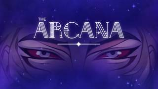 Picture of a game: The Arcana