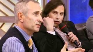 Доктор Попов в программе Пусть говорят Афтар ЖЖОТ