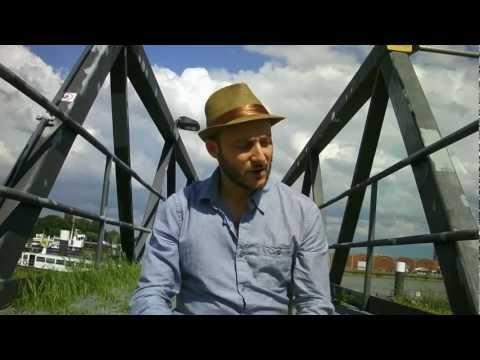 "Francesco Palmeri - ""T'attendre"" (Official Video)"