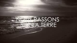 Nous passons sur la mer - Daniel Lavoie ft. Marie-Jo Therio