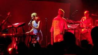 Broods   Too Proud (Live In NY, April 18, 2019)