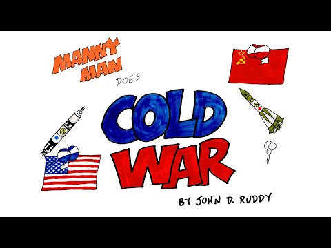 Needed a Video for cold war? Related: NCERT Solutions - The Cold ...