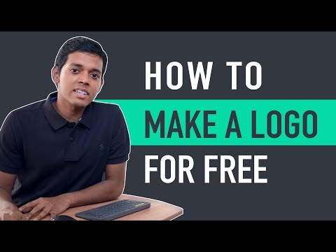 , title : 'How To Make A Logo in 5 Minutes - for Free
