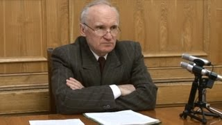 Происхождение человека (МДА, 2006.01.24) — Осипов А.И.