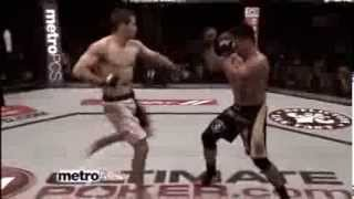 MMA Best. Лучшие нокауты .