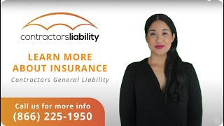 Get your Certificate of Contractors Insurance TODAY!