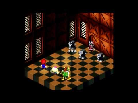 Super Mario RPG Armageddon V 7]Vs The Axem Rangers