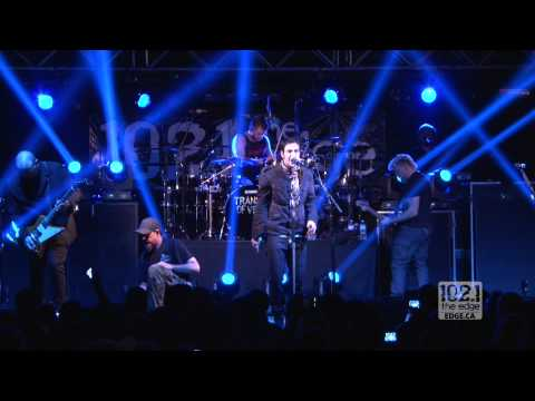 Three Days Grace - Happiness (Live at the Edge)