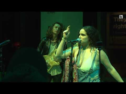 Live at Berklee College of Music with Lo Artiz