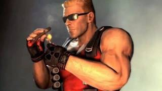 Duke Nukem Forever video