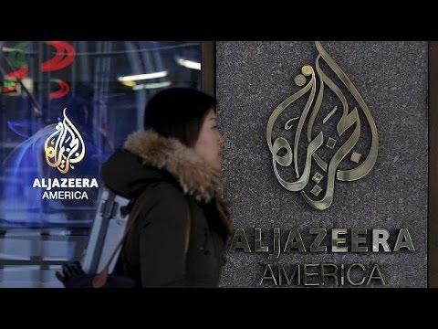 ΗΠΑ: Έκλεισε το Al Jazzera America