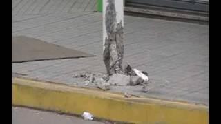 preview picture of video 'Esquina de J. D. Peron y Libertad vgg'
